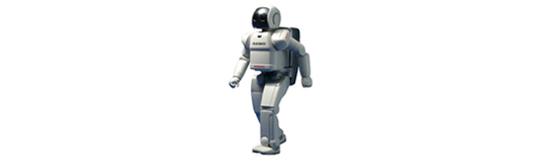 robot come noi