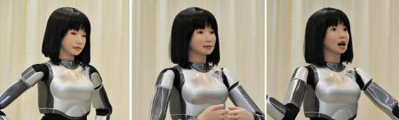 robotica e roboetica