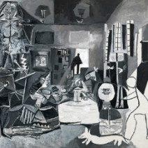 Imitare homeVelasquez Picasso