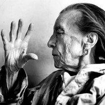 vecchiaia e creatività