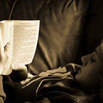 campagna per la lettura
