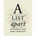A LIST APART