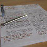 L'editing dei libri
