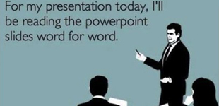 POWER POINT – Come creare una presentazione efficace