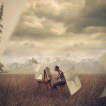creatività quotidiana e creatività straordinaria