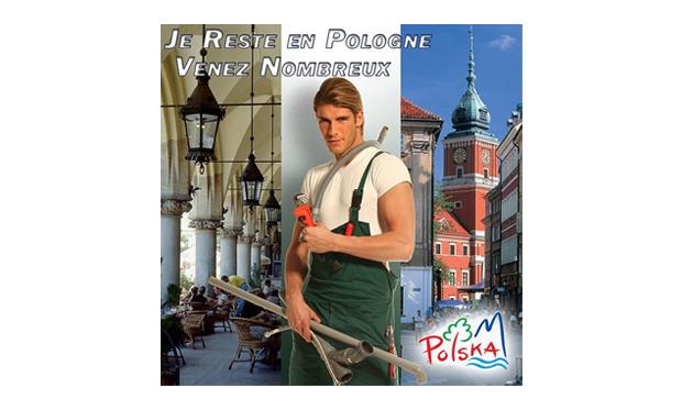 stereotipi idraulico polacco