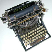 THE VIRTUAL TYPEWRITER MUSEUM
