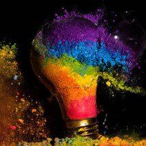 Il creativo, la sicumera e l'alchimia al contrario