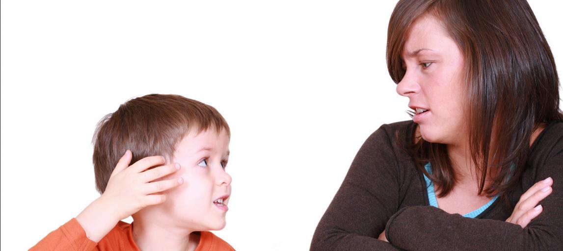 Linguaggio infantile ed emarginazione