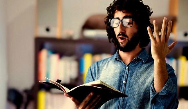 lettura ad alta voce text 2