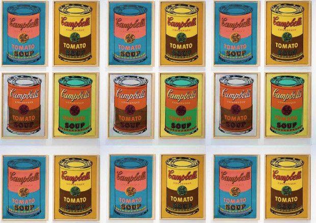 Colori che vendono - Warhol - 17