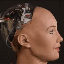 futuro robotizzato