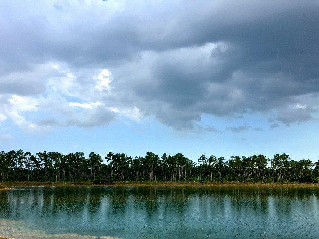 Miami Everglades Park