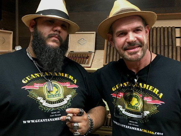 Miami - Little Havana - cigars