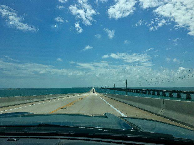 Miami Seven Miles Drive