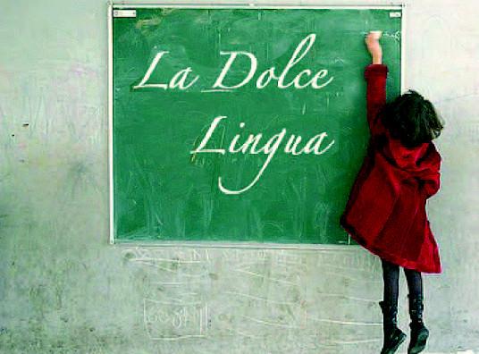 Lo straordinario soft power (potere morbido) della lingua italiana
