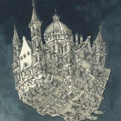 città immaginarie