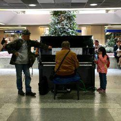 città 1 - pianoforte stazione Torino