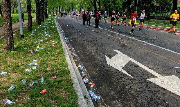 città 2 Milano maratona