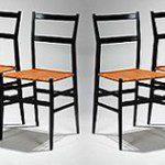 Creatività e design: sedie
