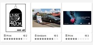 ARCHIVI – Tutto il miglior advertising del mondo in un click