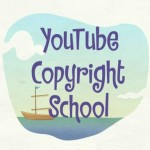 YOUTUBE COPYRIGHT SCHOOL