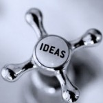 Idea Generation and the Quality of the Best Idea