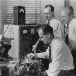 Dal transistor alla nanomacchina