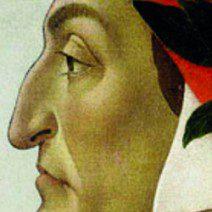 Dante Alighieri e la pubblicità