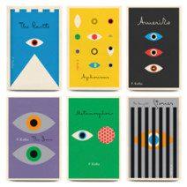 Copertine dei libri