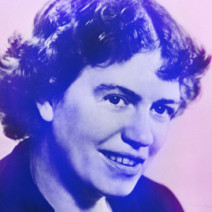 Margaret Mead on female vs.male creativity