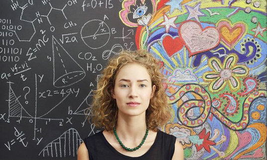 Sette raccomandazioni per sviluppare la creatività - Nuovo ...