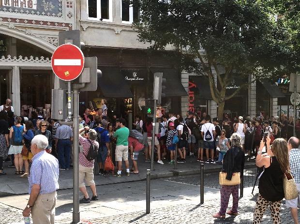 Portogallo, Porto