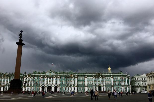 San Pietroburgo Ermitage