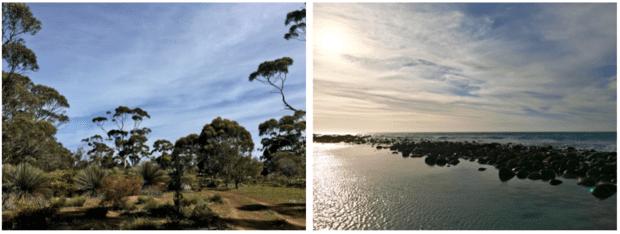 Da Uluru a Kangaroo Island, Australia