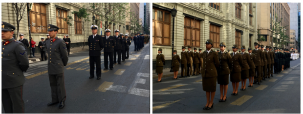 Processione a Santiago