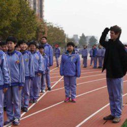 anno in Cina